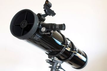Skywatcher Explorer 130EQ f6.9 telescope